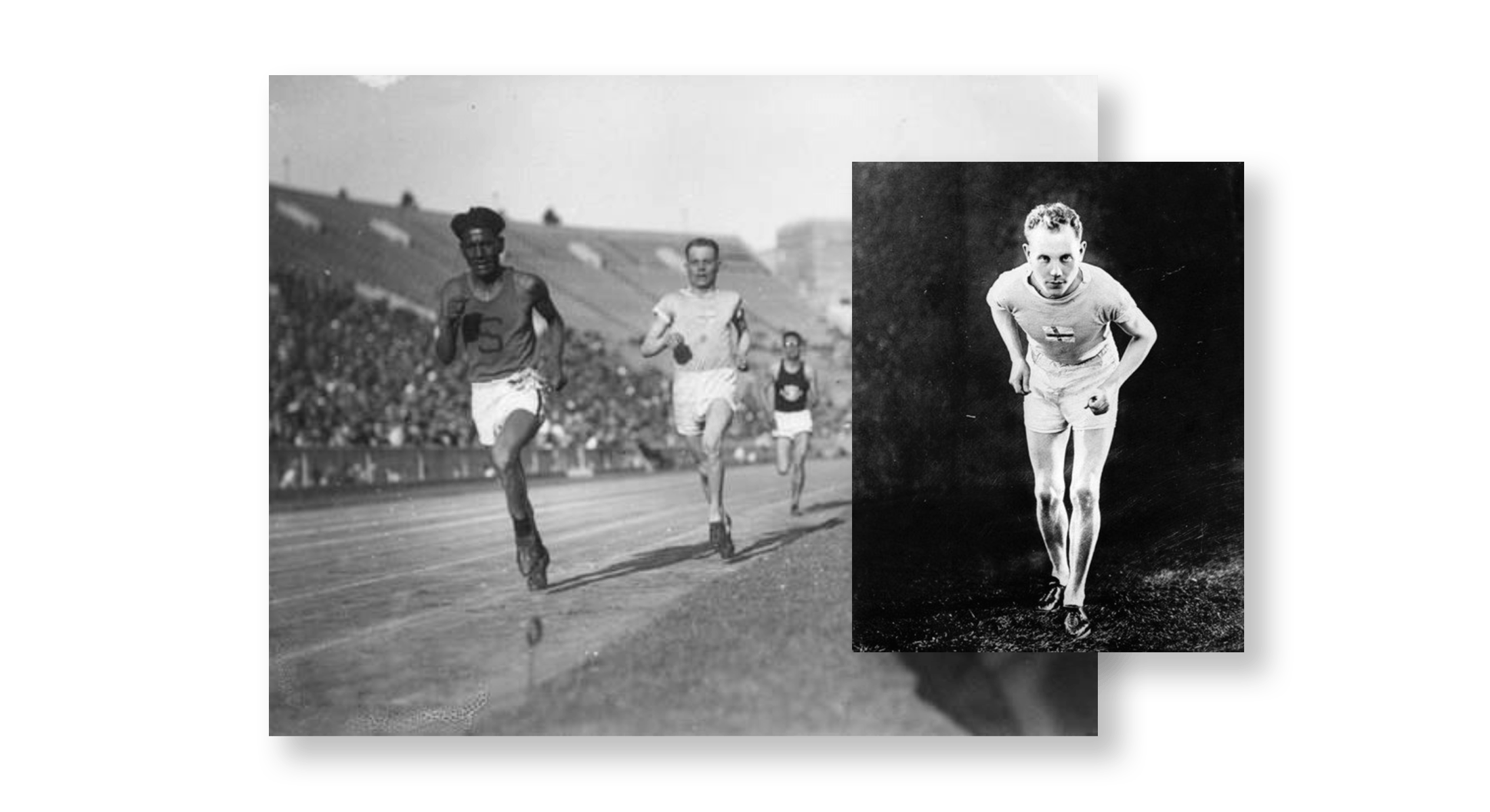 Paavo Nurmi: World's Greatest Distance Runner
