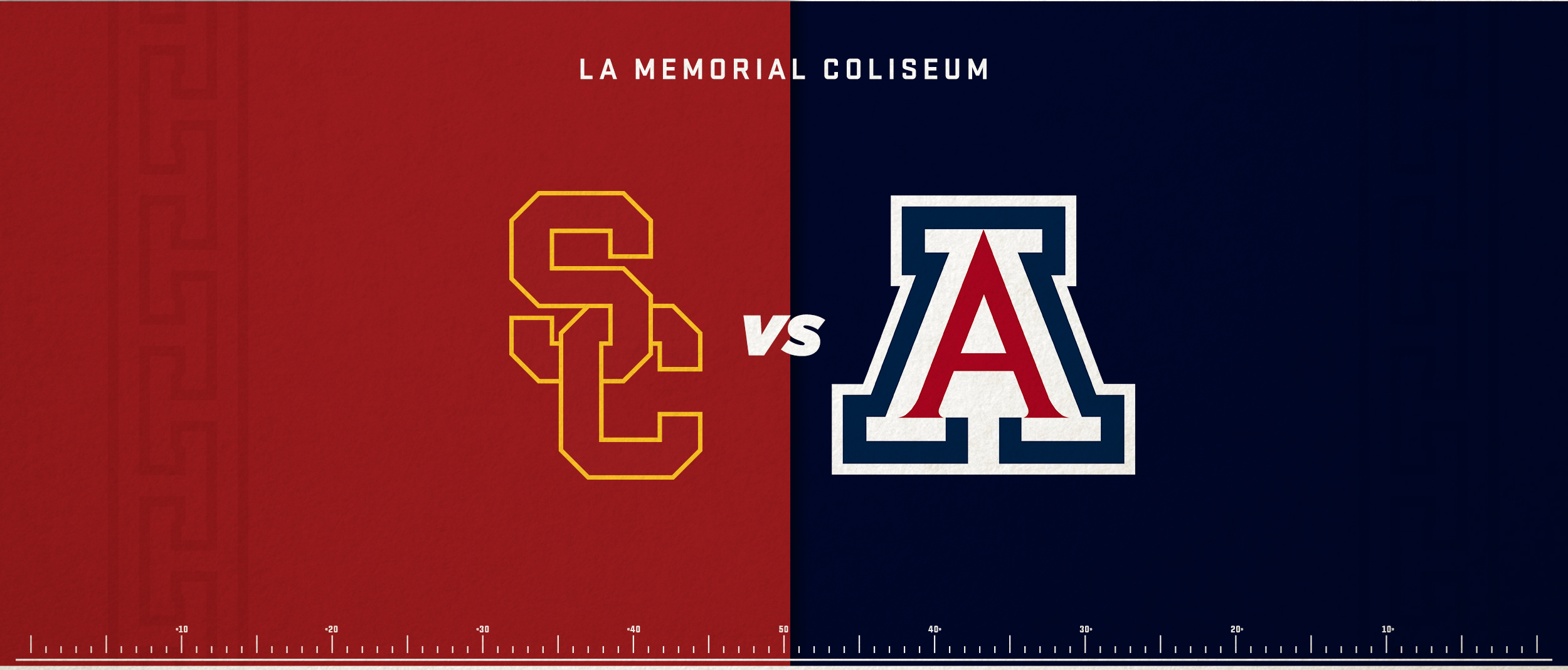 USC VS ARIZONA