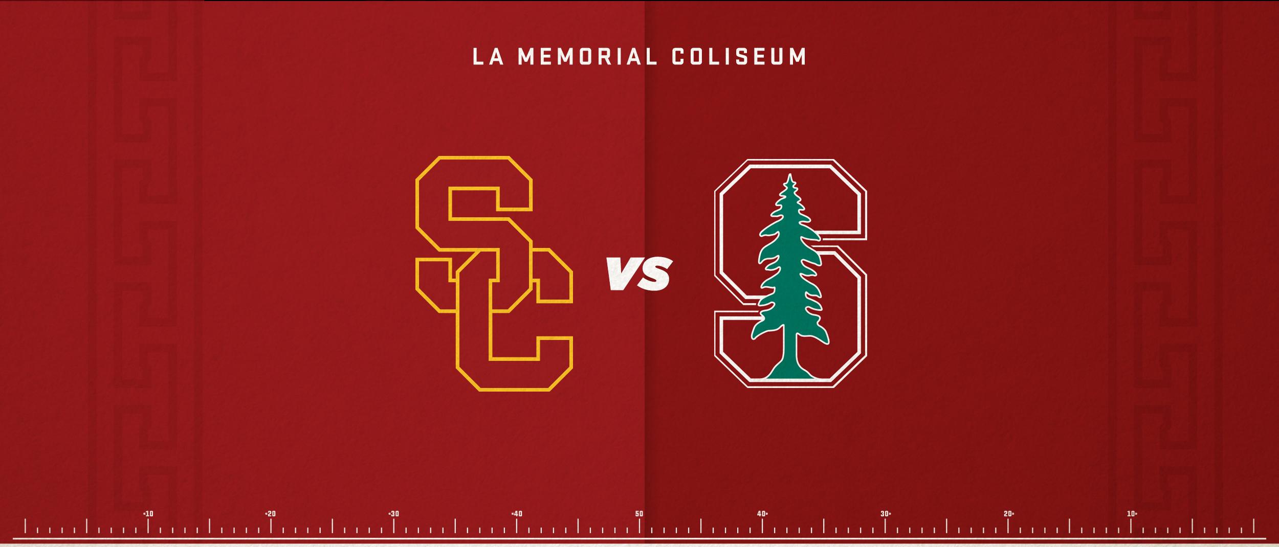 USC VS STANFORD
