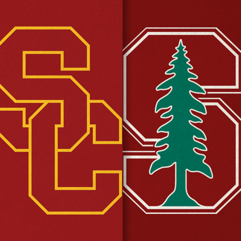 USC VS STANFORD Image