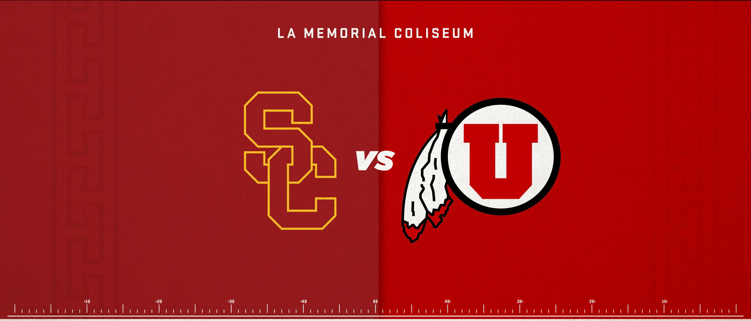USC VS UTAH