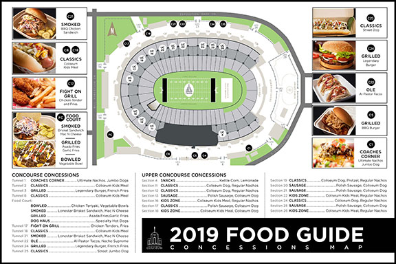 2019 Food Guide