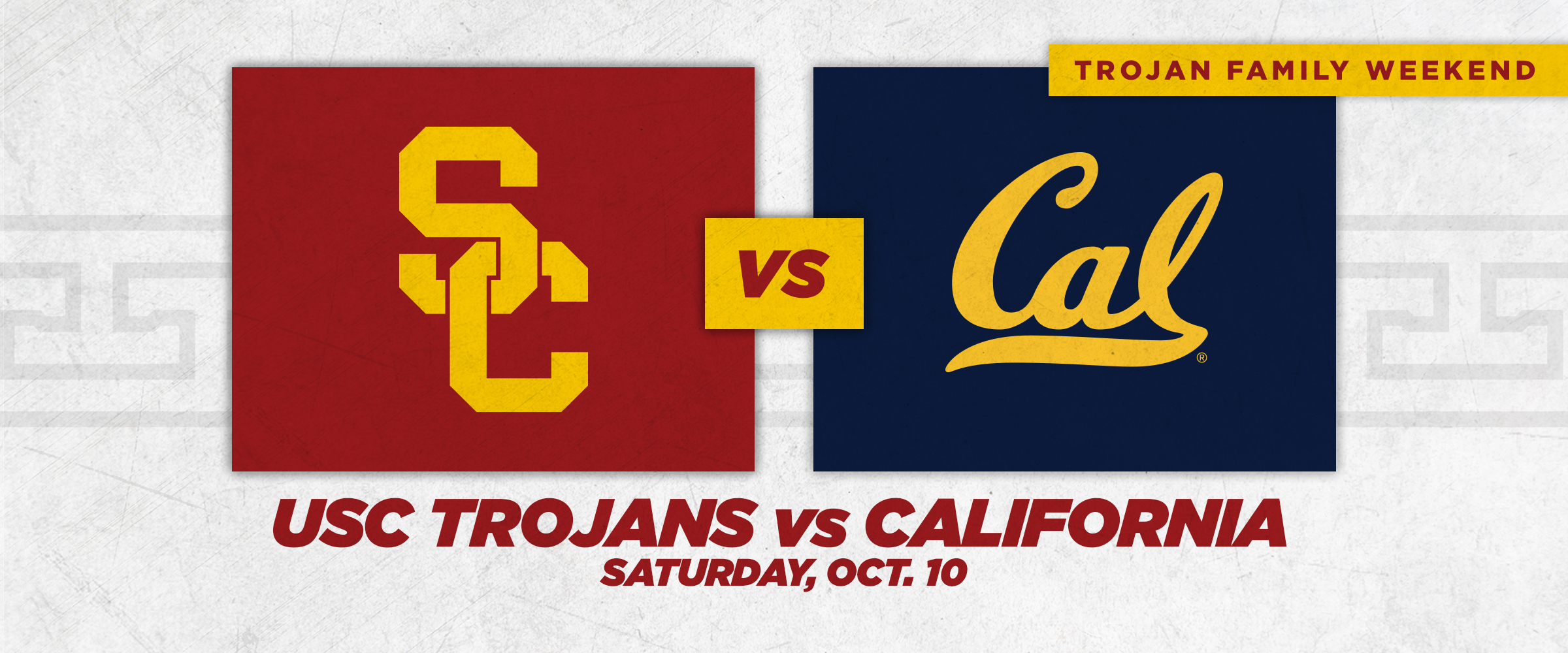 USC vs CALIFORNIA