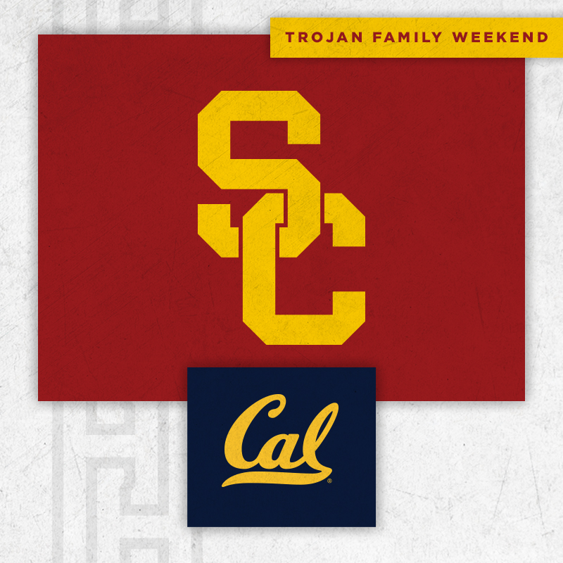 USC vs CALIFORNIA Image