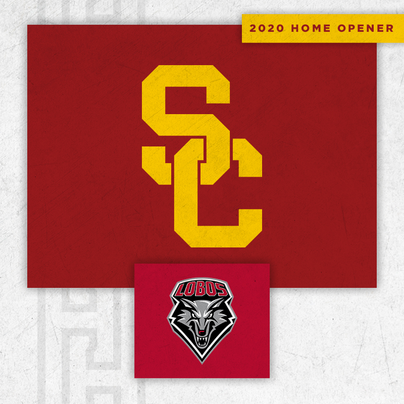 USC vs NEW MEXICO Image