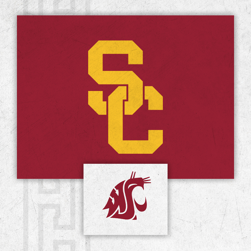 USC vs Washington St.