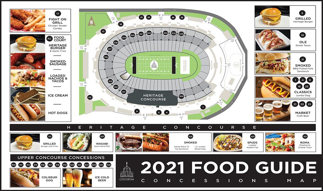 2021 Food Guide