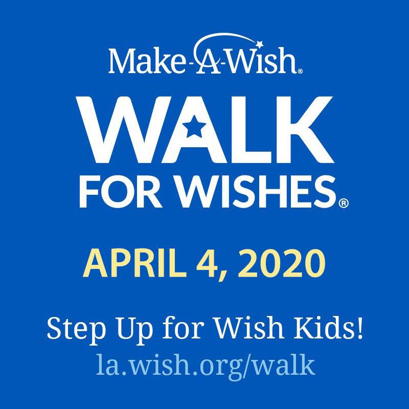 Walk for Wishes Image