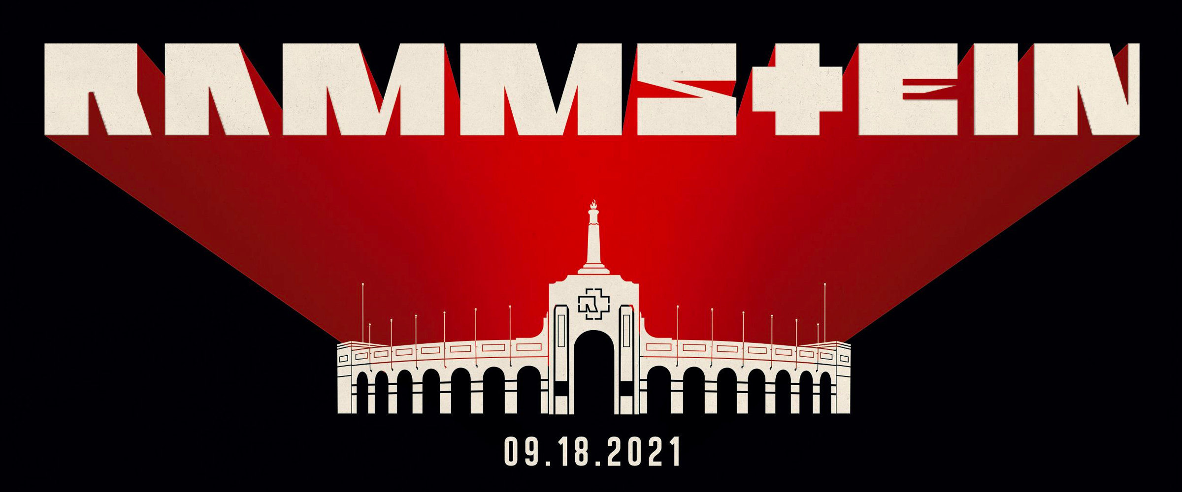 Rammstein (Rescheduled to 9/18/2021)