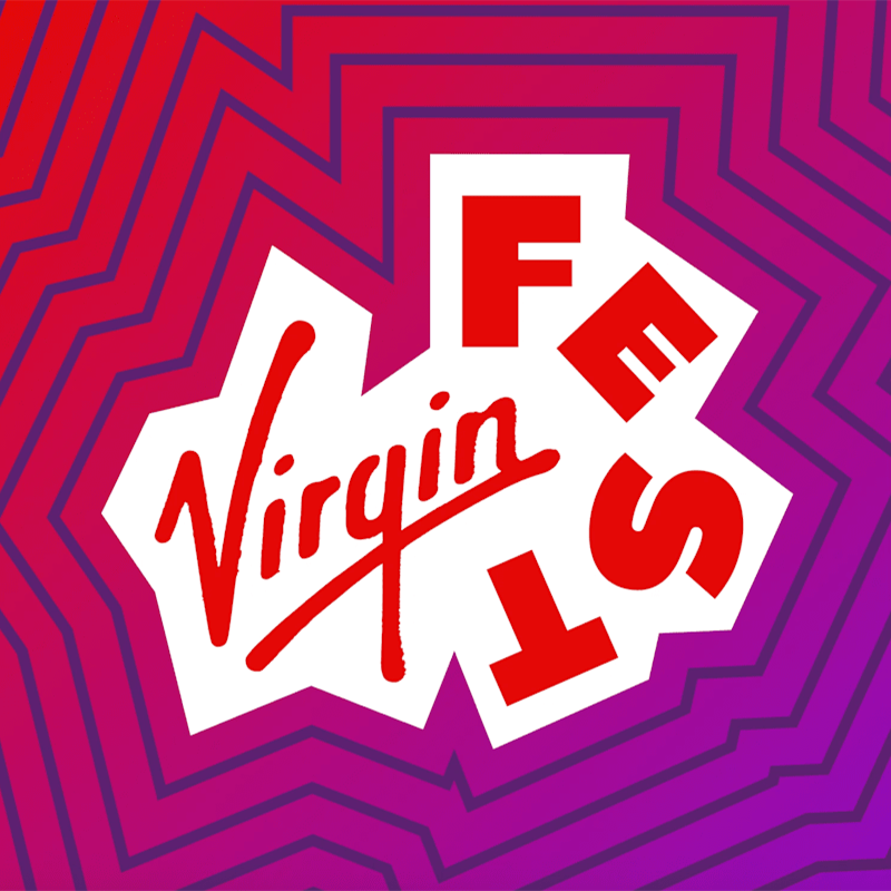 Virgin Fest 2020 (Cancelled) Image