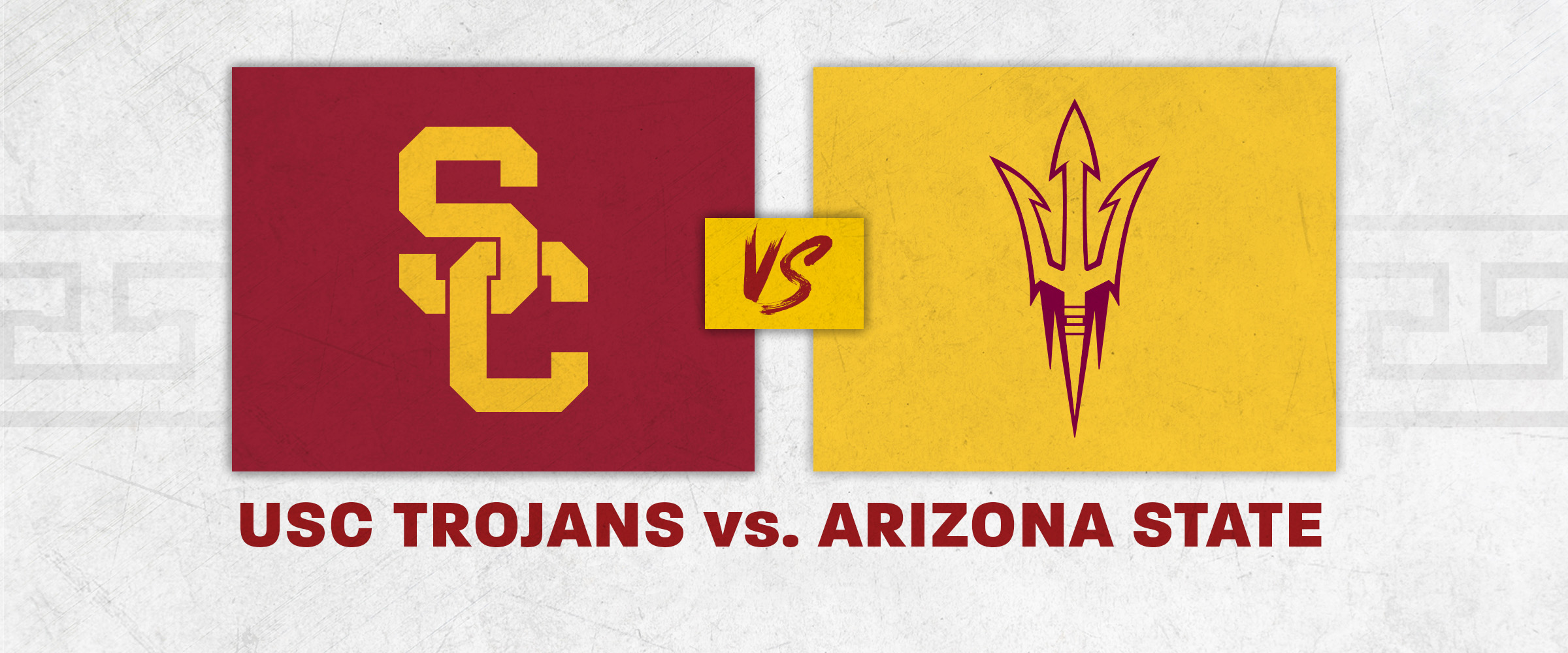 USC vs Arizona St.