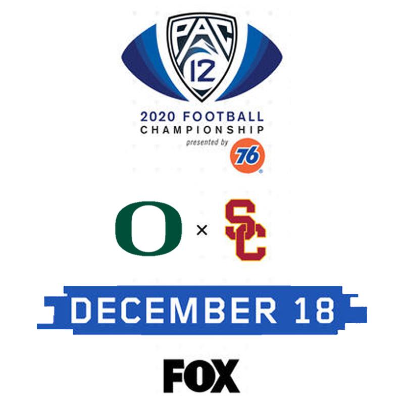 USC vs Oregon